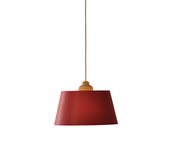 THILDA | Pendant lamp size 2 by Domus | General lighting
