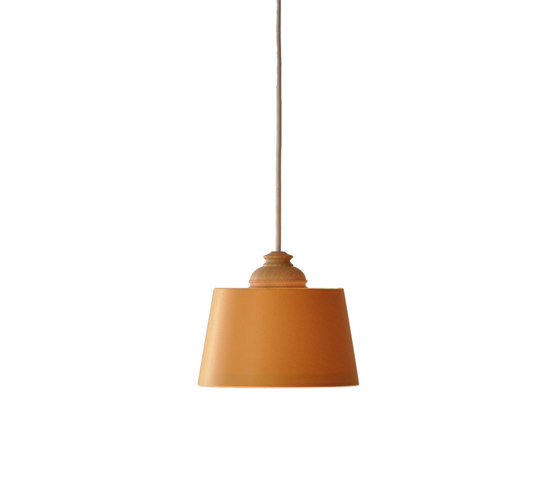 THILDA | Pendant lamp size 1 by Domus | General lighting