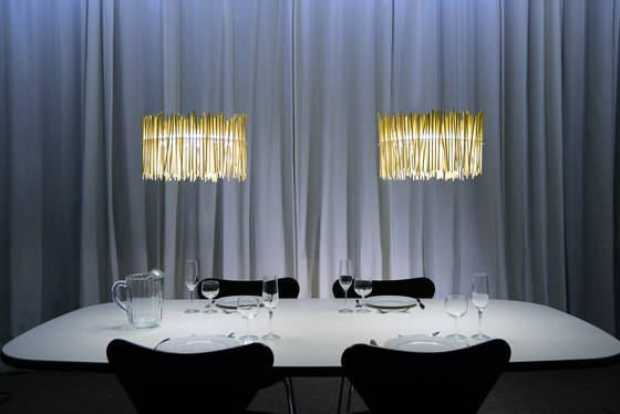 Hayashi Rounded by Absolut Lighting | Suspended lights