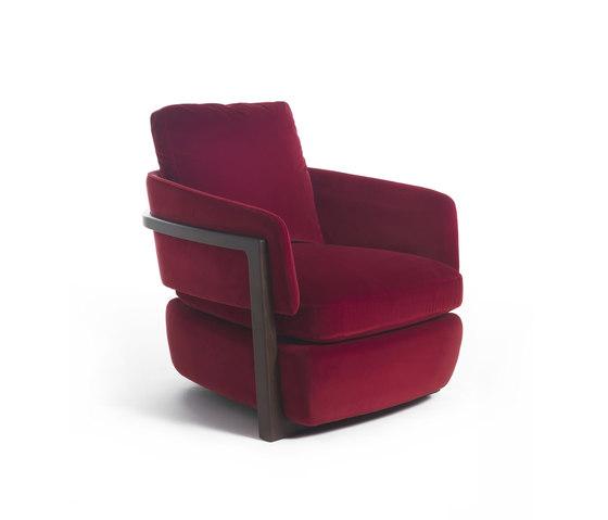 arena armchair de Porada | Sillones