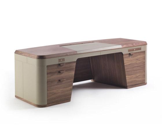 Flavio by Porada | Executive desks