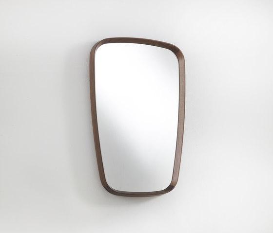 Mix 1 rectangular by Porada   Mirrors