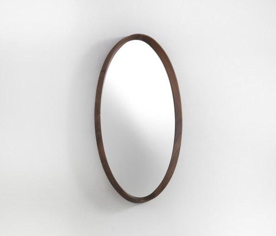 mix 2 oval by Porada | Mirrors