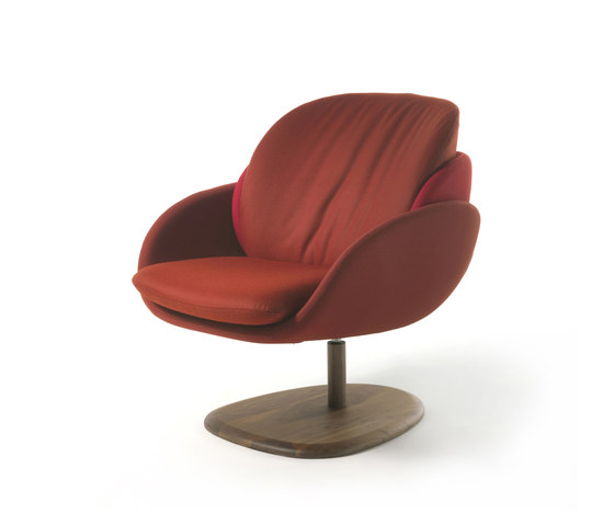 Opium by Porada | Lounge chairs