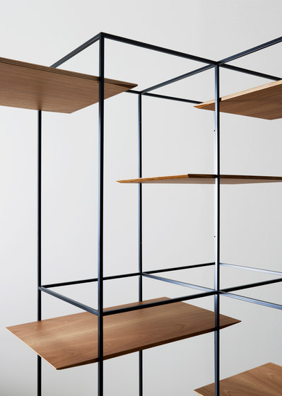 TT3 by adele-c | Office shelving systems