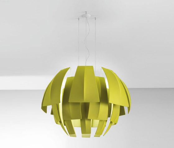Plumage SP 180 di Axolight | Lampade plafoniere