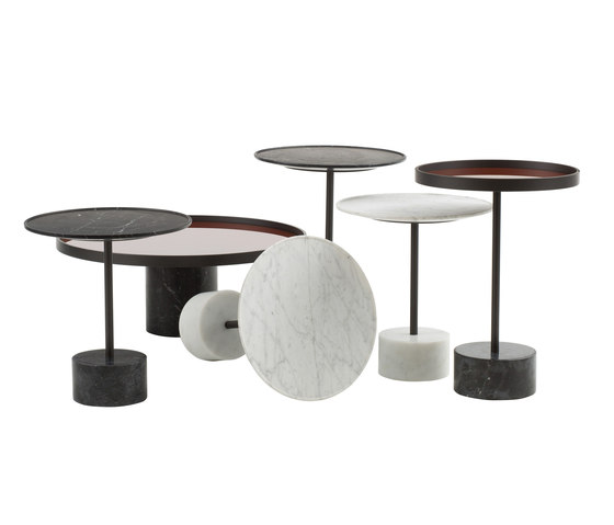 194 9 by Cassina | Side tables