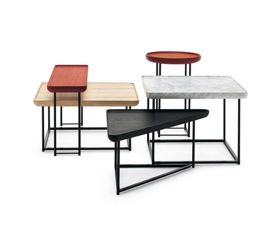 381 Torei di Cassina | Tavolini di servizio