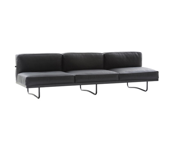 LC5 by Cassina | Lounge sofas