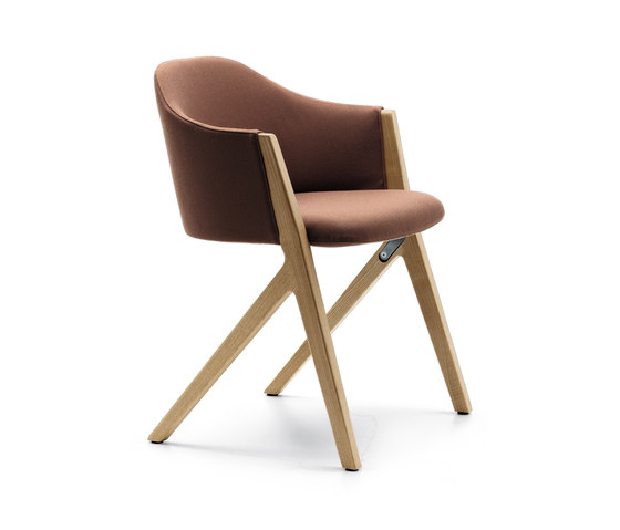 397 M10 by Cassina | Visitors chairs / Side chairs