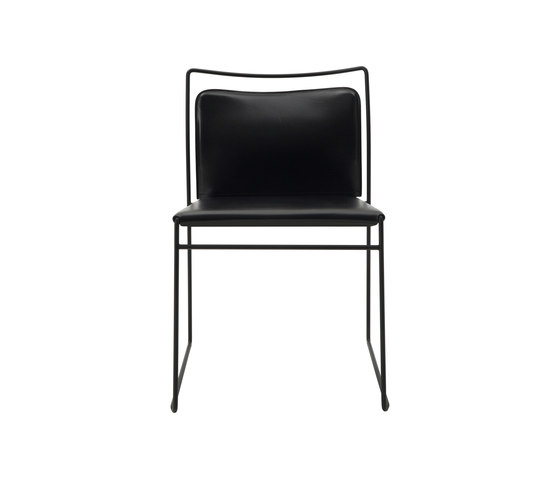 Tulu LG by Cassina | Visitors chairs / Side chairs