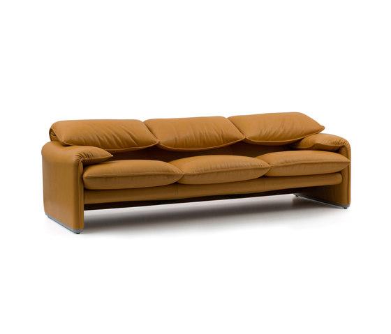 675 Maralunga 40 by Cassina   Lounge sofas