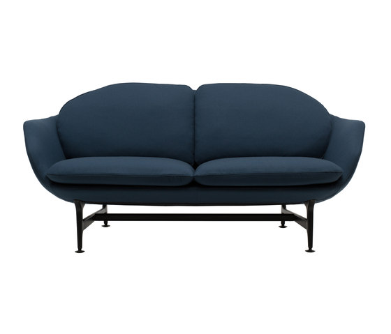 399 Vico 2 Seater Sofa by Cassina | Lounge sofas