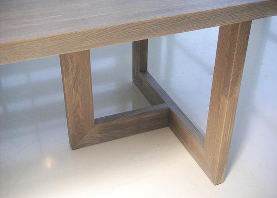 Oak All Size by dutchglobe | Restaurant tables