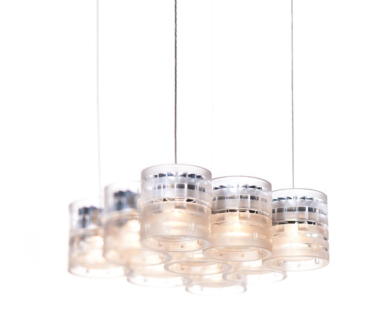 COMBILIGHT Pendant lamp by STENG LICHT | General lighting