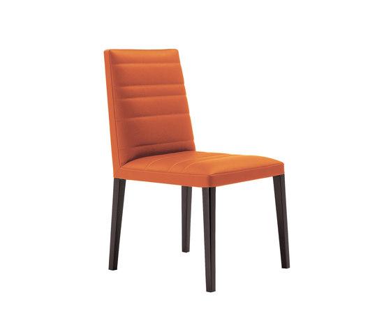 Louise Stuhl von Poltrona Frau | Stühle