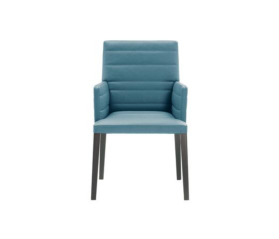 louise de poltrona frau chaise produit. Black Bedroom Furniture Sets. Home Design Ideas