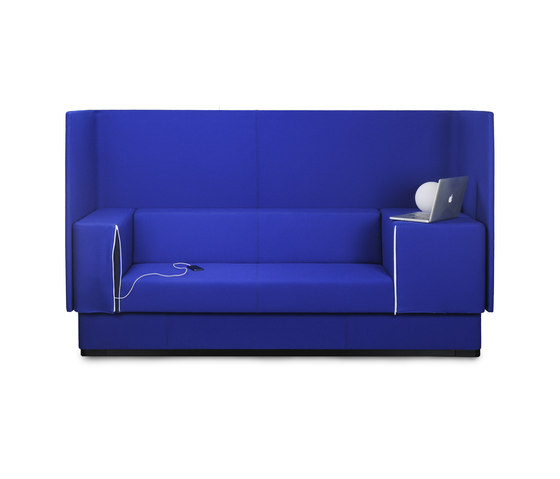 Dock by Red Stitch | Lounge-work seating