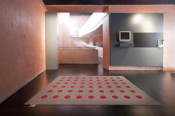 Pléyades | Cilia Mackey 2 by WOOP RUGS | Rugs / Designer rugs