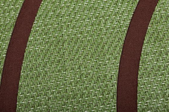 Pléyades | Ivy Mackey 3 by WOOP RUGS | Rugs / Designer rugs