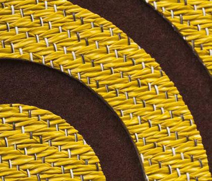 Pléyades | Viva Mackey 3 by WOOP RUGS | Rugs / Designer rugs