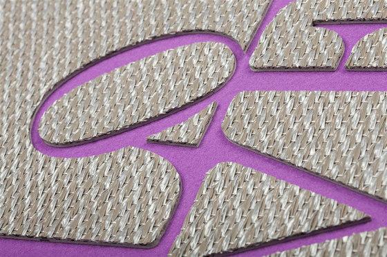 Pléyades | Kaise Mackey 5 by WOOP RUGS | Rugs / Designer rugs