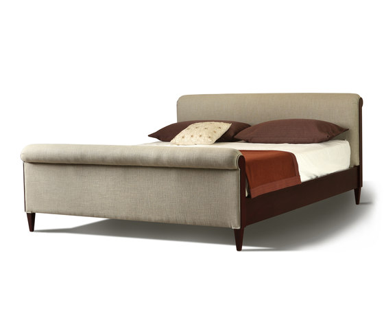 Fortunato bed by Morelato | Double beds