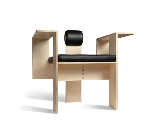 Chaise Morelato armchair by Morelato | Armchairs