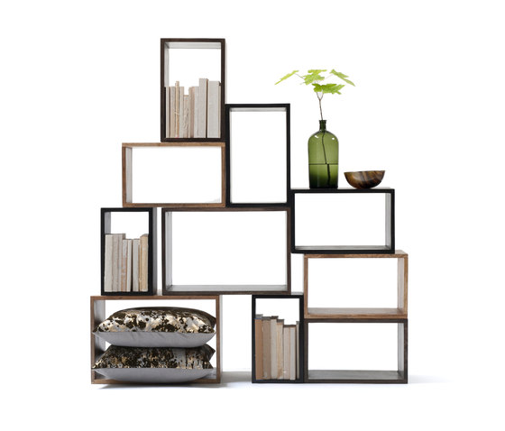 Box free standing by Mater | Shelves