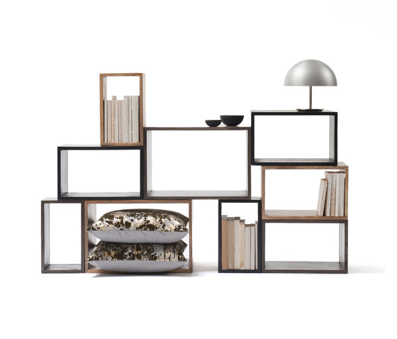 Box free standing by Mater | Room dividers