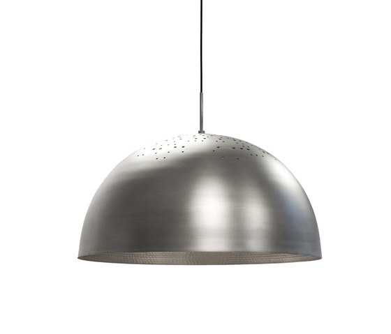 Shade Light Pendant - Ø40 - Alu de Mater | Lámparas de suspensión