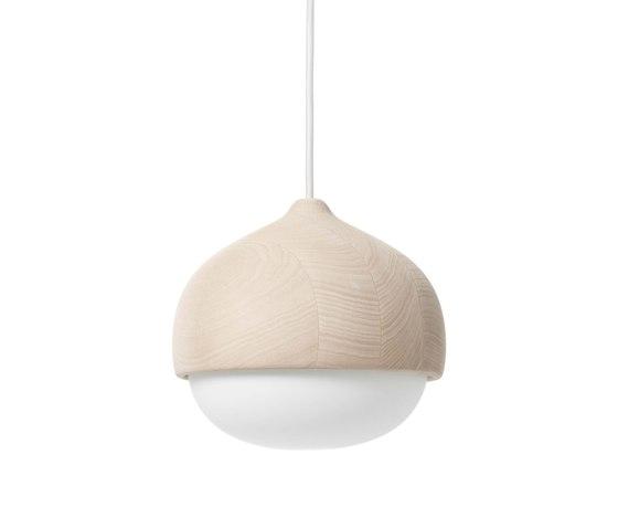 Terho Pendant - Medium di Mater   Lampade sospensione