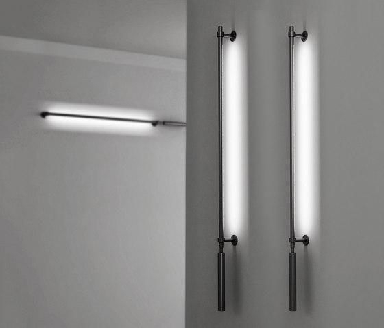 Colibri di martinelli luce | Lampade parete
