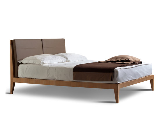 Felice Bed by Morelato | Double beds