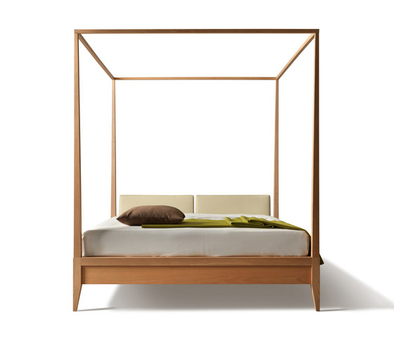 Valentino Bed by Morelato | Four poster beds
