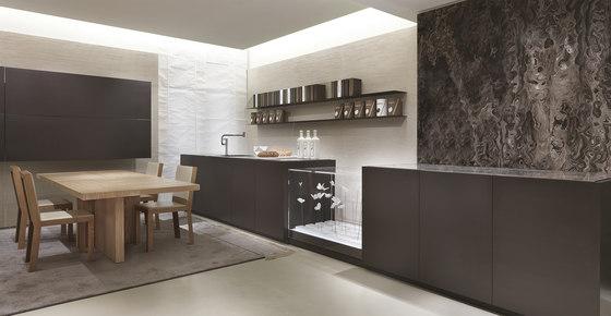 Bellagio | Kitchen de Laurameroni | Cocinas isla