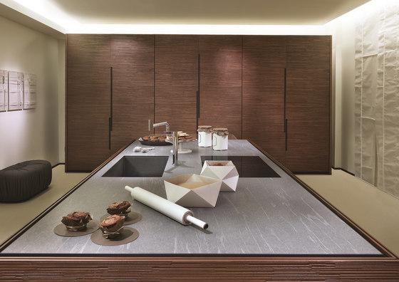 Bellagio | Kitchen de Laurameroni | Cuisines équipées