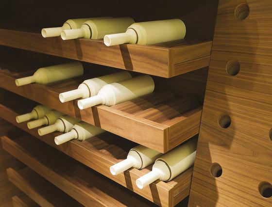 Bellagio kitchen botelleros estanter as de vino de - Estanterias de vino ...