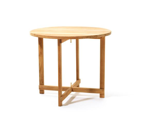 Kryss table de Skargaarden | Mesas auxiliares