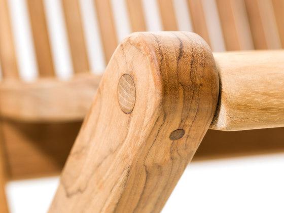 Viken by Skargaarden | Garden chairs