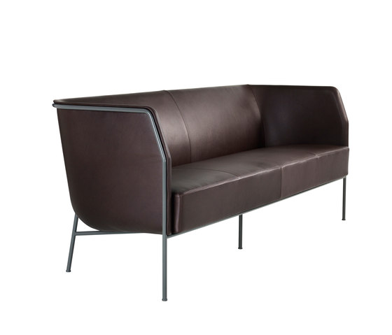 Cajal | Sofa by Lammhults | Lounge sofas