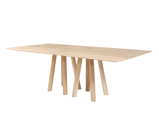 Mos-i-ko 001-04 A by al2 | Meeting room tables