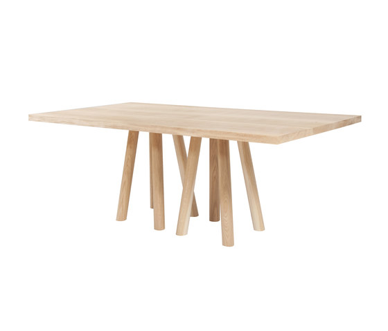 Mos-i-ko 001-04 B by al2 | Meeting room tables
