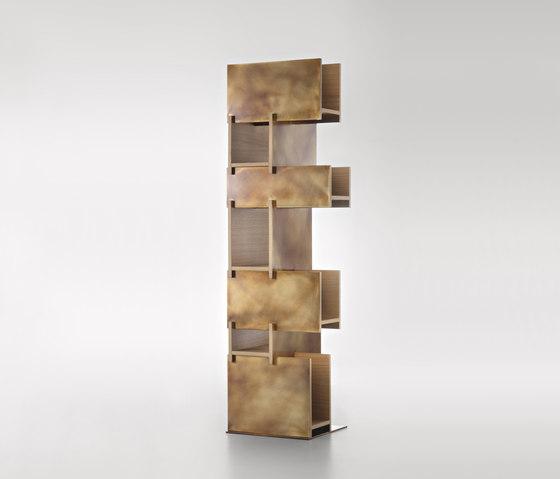 Cantilever by De Castelli | Shelving