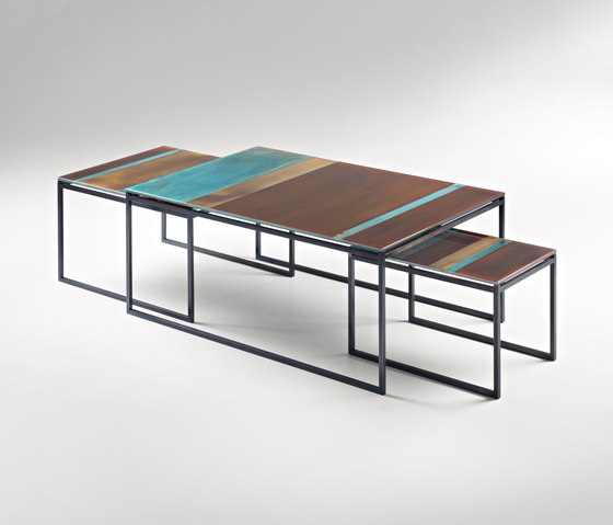 Terramare by De Castelli | Lounge tables