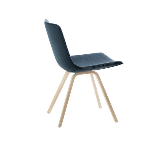Comet Sport Chair by Lammhults | Restaurant chairs