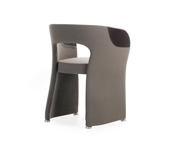 Cover Easy Chair by Lammhults | Visitors chairs / Side chairs