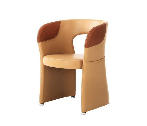 Cover Easy Chair de Lammhults | Sillas de visita