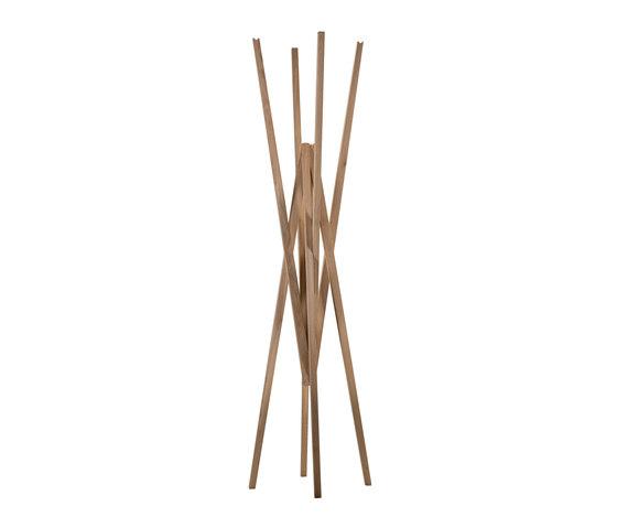 Simetria by Prostoria | Freestanding wardrobes
