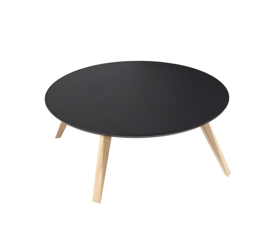 Oblique table by Prostoria | Lounge tables